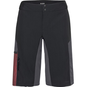 VAUDE Downieville Shorts Men black